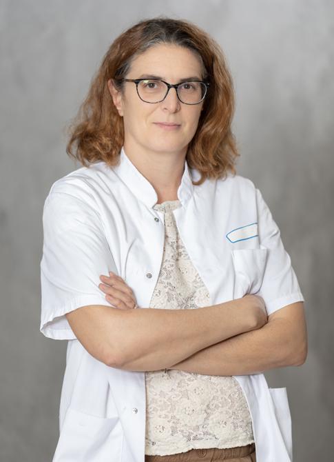 Dr. Mazouz