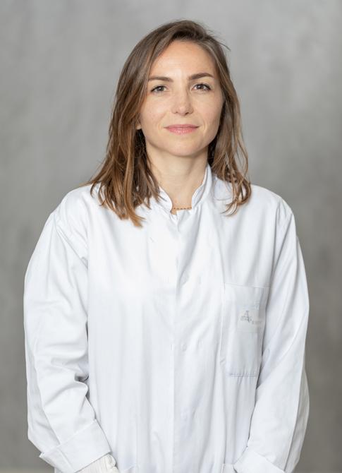 Dr. Bastiani