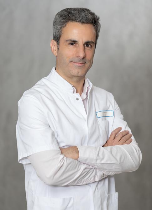 Dr. Bellman
