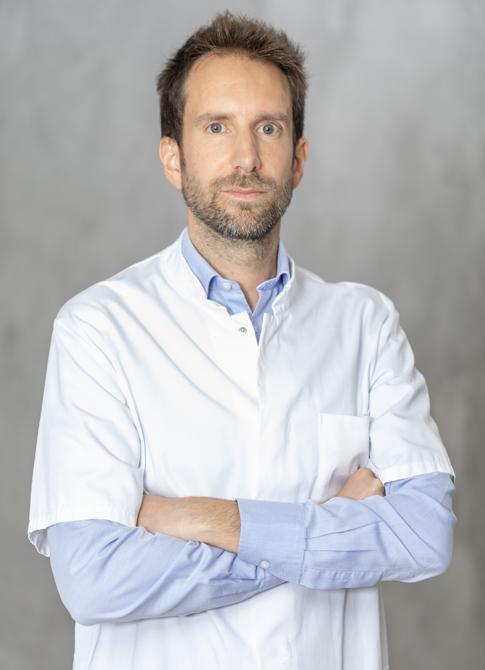 Dr. Benzaken
