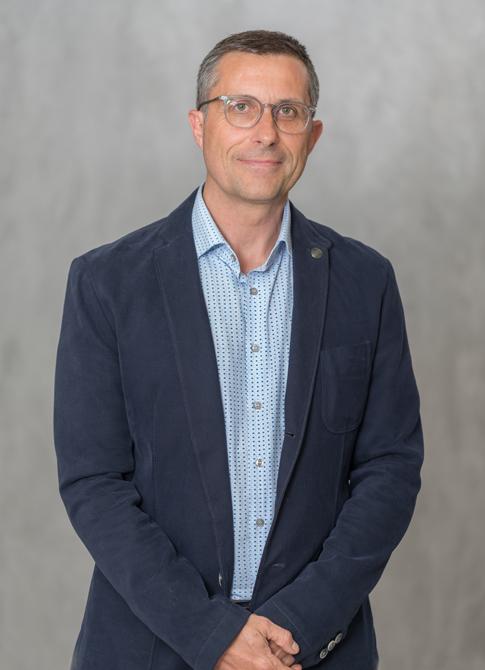 Dr. Cazaux