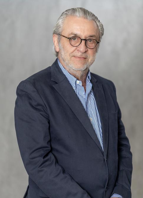 Dr. Laloge