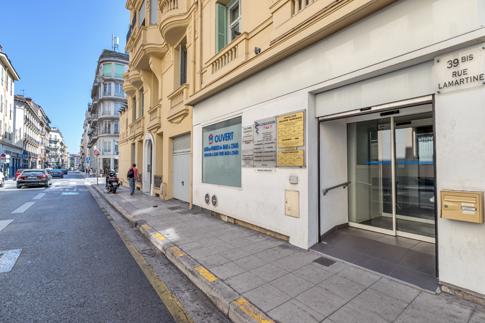 Cabinet de Radiologie Lamartine