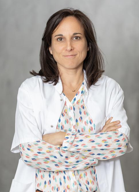 Dr. Marcotte