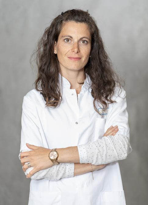 Dr. Pellegrin