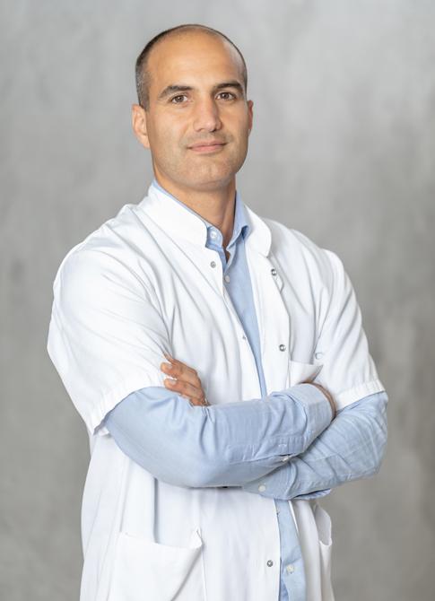 Dr. Soares