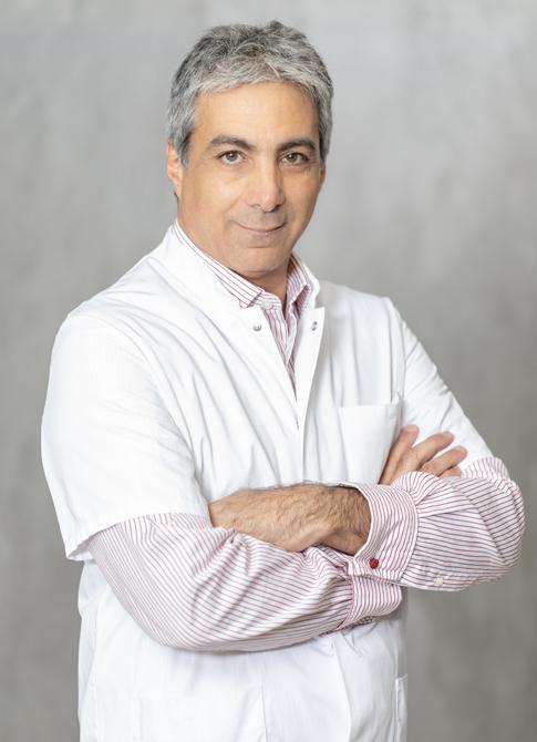 Dr. Soumrany