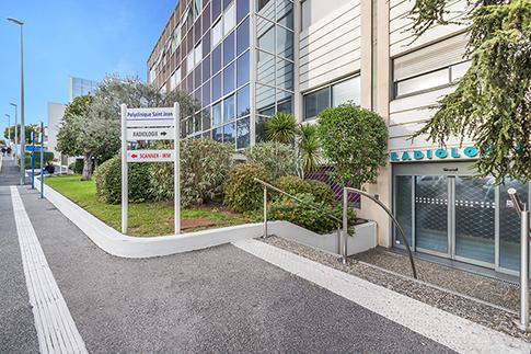 Service d'Imagerie Polyclinique Saint-Jean