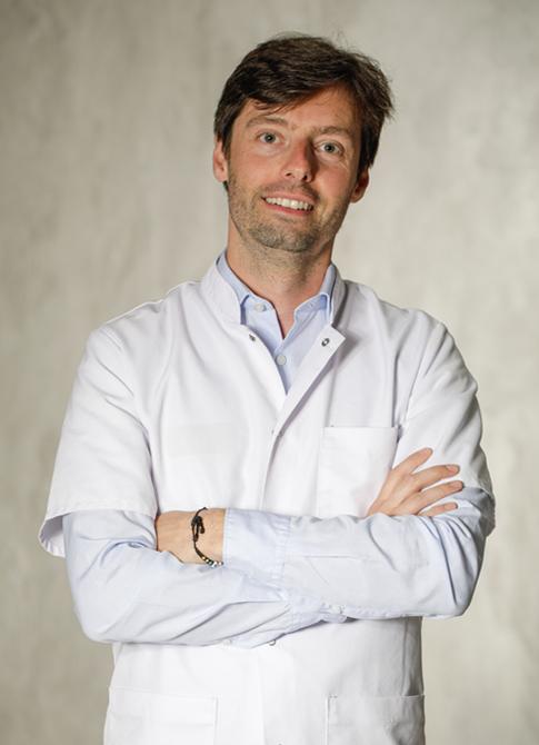 Dr. Gallo