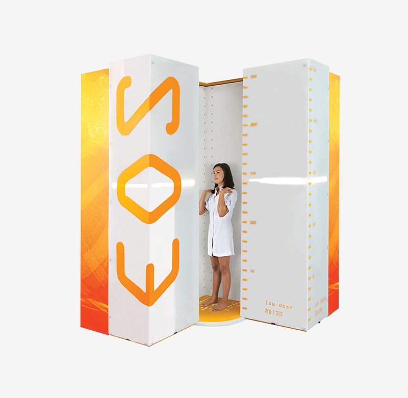 Système EOS