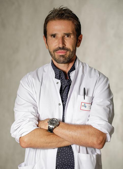 Dr. Zurlinden