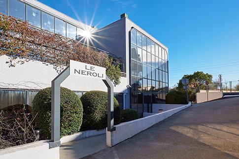 Cabinet de radiologie Le Néroli